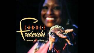 Tu Es Lá  <b>Carole Fredericks</b>