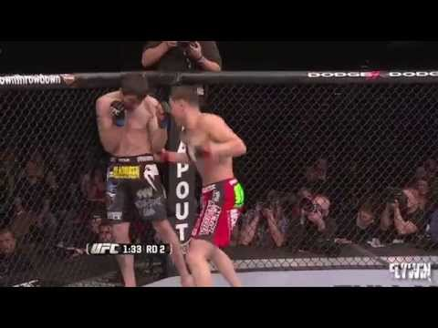 Nick Diaz Highlight -
