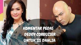 Download Video Komentar Pedas Deddy Corbuzier Untuk Iis Dahlia MP3 3GP MP4
