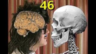 Learning English-Lesson Forty Six (The Human Body)