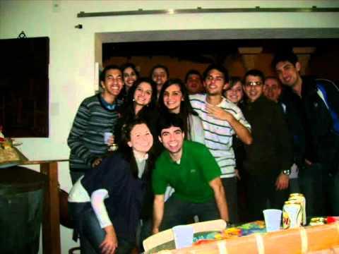 Emaús - São Francisco de Sales - 05 anos