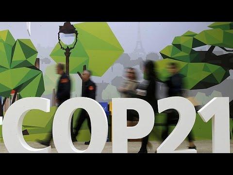 Γαλλία-COP21: Το modus operandi αναζητούν οι σύνεδροι για το κλίμα στο Παρίσι