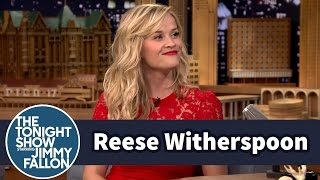 Reese Witherspoon's Kiss Made a Boy Backpack for Her