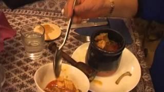ایتالیایی ها عاشق آبگوشت ایران