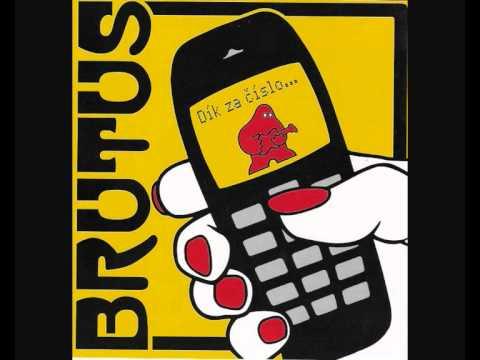 Brutus - Dlažební kostka .