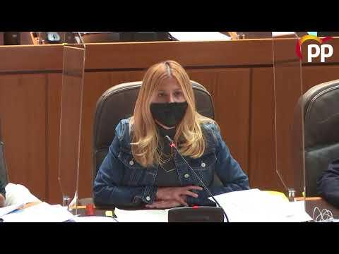 Vaquero exige al Gobierno de Sánchez ayudas para l...