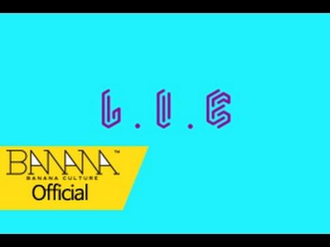 [EXID(이엑스아이디)] 1ST STUDIO ALBUM [STREET] 'L.I.E' Teaser 2 (видео)