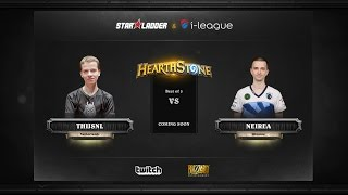 Neirea vs ThijsNL, game 1
