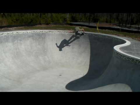Buckwalter Skatepark