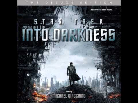 Star Trek Into Darkness: The Deluxe Edition- London Calling