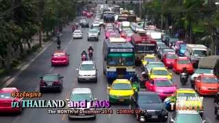 Suab Hmong News (TRAVEL): Preview of Upcoming Travel in Thailand and Laos 2014