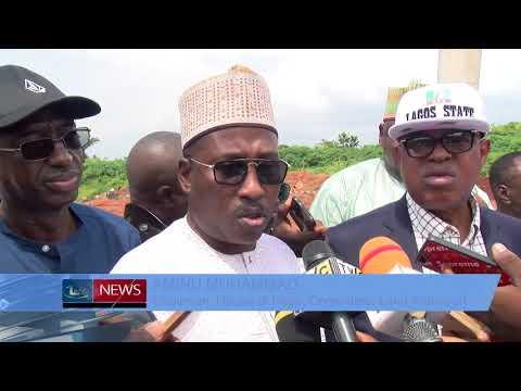 Railway Modernization Will Improve Nigeria's Economy -  Ashafa