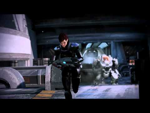 Mass Effect 3: Ruthless and Intelligent Enemies Video