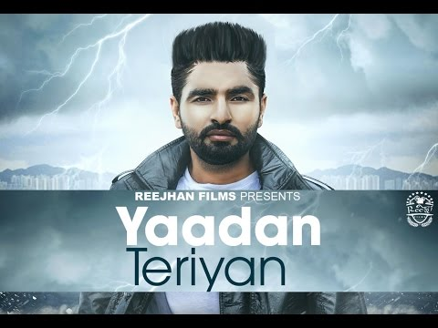 Yaadan Teriyan Songs mp3 download and Lyrics
