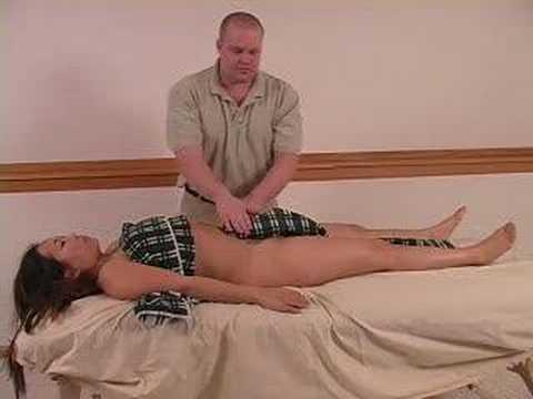 Spa Massage (part 2)