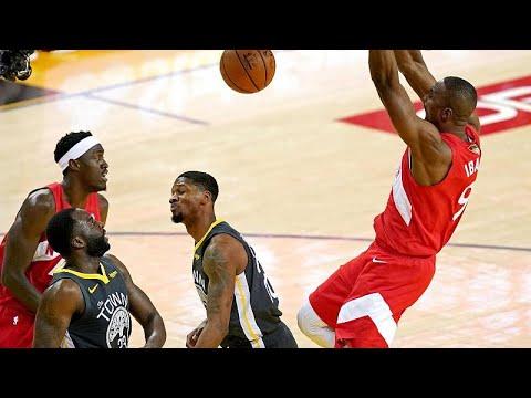 NBA: Πρωταθλητές οι Τορόντο Ράπτορς