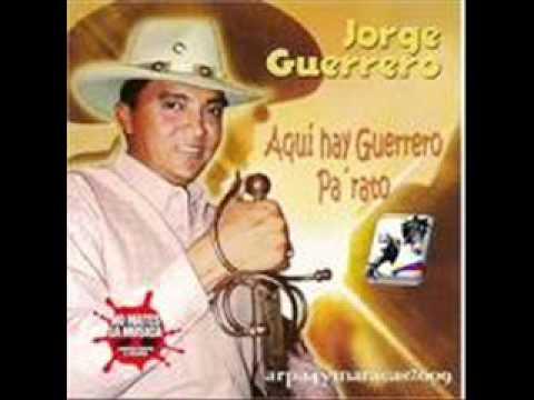 Jorgue Guerrero   Miche que se va la pea