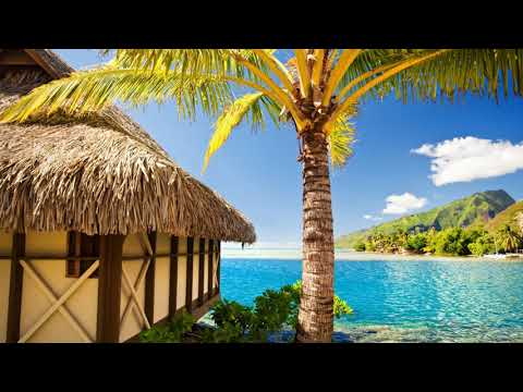 CHILLOUT LOUNGE RELAXING MUSIC Summer Special Mega Mix 2018 (4 HOURS)