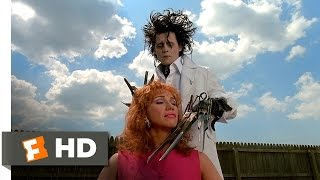 Nonton Edward Scissorhands  1990    A Thrilling Experience Scene  2 5    Movieclips Film Subtitle Indonesia Streaming Movie Download