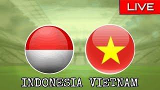 Live (MNCTV) Indonesia vs Vietnam, Berikut Susunan Pemain Timnas U-16