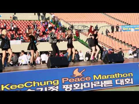 TAHITI 손기정탄생 100주년기념 평화마라톤대회 축가영상