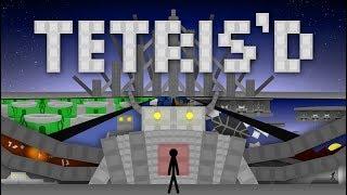 Video T E T R I S ' D : The Full Series (Episodes 1-4 & Rising) [HD] MP3, 3GP, MP4, WEBM, AVI, FLV Desember 2018