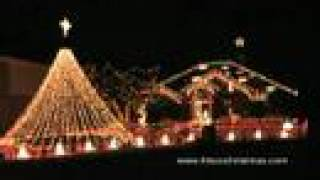 Frisco Christmas Lights - Wizards in Winter