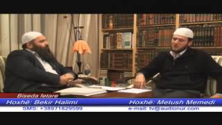 Mashtrimet në Sport - Hoxhë Bekir Halimi dhe Hoxhë Metush Memedi