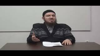 The Dark Ages (Sundimi i Kishes) - Hoxhë Omer Zaimi