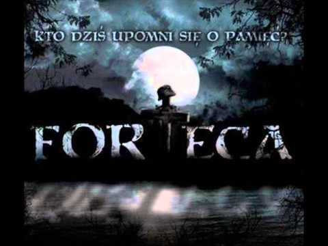 Tekst piosenki Forteca - Monte Cassino po polsku