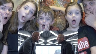 HOBBS AND SHAW 2019 | TRAILER REACTION