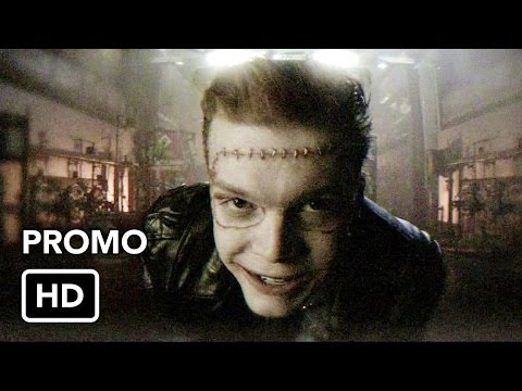 Gotham 3.12 (Preview)