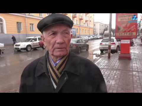 Опрос: Нужен ли налог на тунеядство в России? (видео)