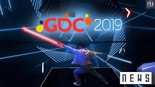 GDC DAY 1 NEWS - Hybrid VR, New Pimax, Wireless VR, Oculus, Vive, WMR