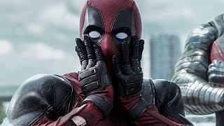 Video deadpool music video MP3, 3GP, MP4, WEBM, AVI, FLV April 2018