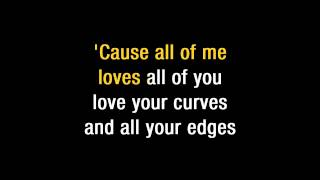 Download Lagu John Legend   All Of Me Karaoke Mp3