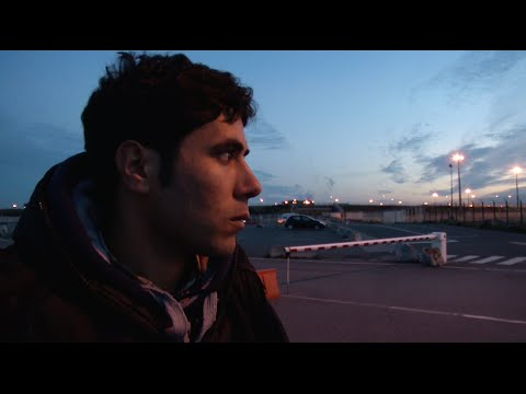 فرنسا: لاجئون سوريون عالقون في كاليه
