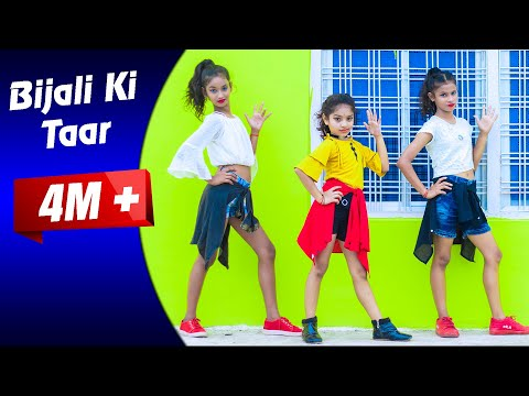 Bijli Ki Tar Hai Dance SD King Choreography Tik Tok viral video MJ photography