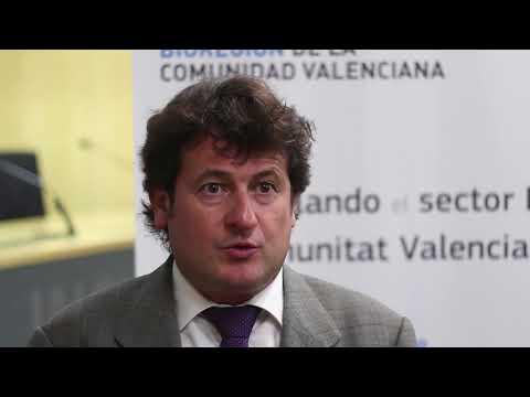 Entrevista D. Manuel Pérez, Presidente BIOVAL[;;;][;;;]