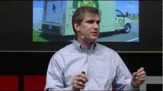 9. Let the inventory walk and talk | Mick Mountz | TEDxBoston