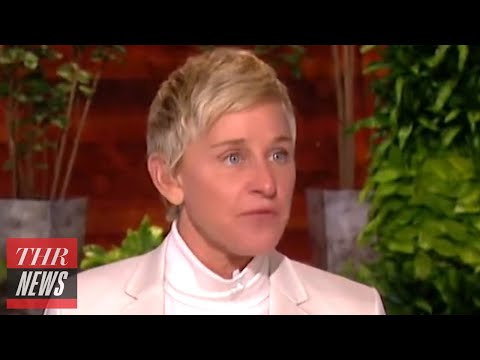 Ellen DeGeneres Addresses Toxic Workplace Reports, Apologizing During Opening Monologue | THR News