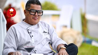 MIAMI CHEF  Chef Alfredo Alvarez  Palmeiras Beach Club at Grove Isle Interview instagram.com/miami_chef miamichef.com.