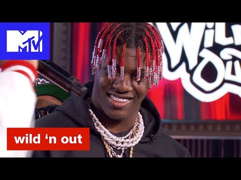 DC Young Fly Doesn't F*ck w/ Lil Yachty | Wild 'N Out | #Wildstyle (видео)