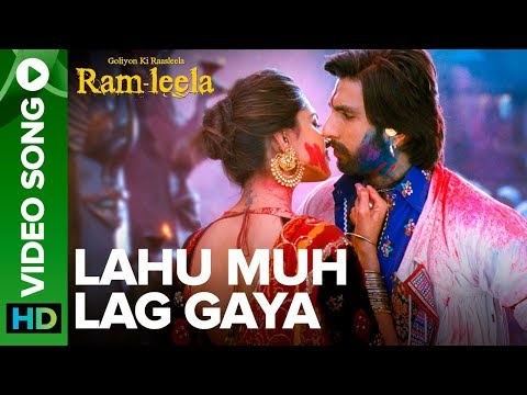 Video Lahu Munh Lag Gaya | Full Video Song | Goliyon Ki Rasleela Ram-leela download in MP3, 3GP, MP4, WEBM, AVI, FLV January 2017