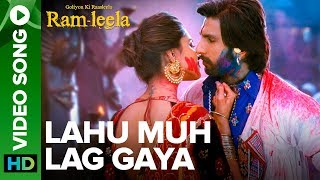 Nonton Lahu Munh Lag Gaya | Full Video Song | Goliyon Ki Rasleela Ram-leela Film Subtitle Indonesia Streaming Movie Download