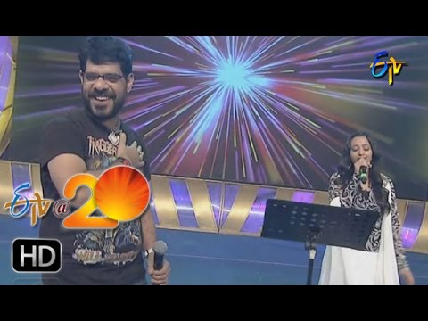 Video Malavika,Simha Performance - Dhimmathirigae Song in Kurnool ETV @ 20 Celebrations download in MP3, 3GP, MP4, WEBM, AVI, FLV January 2017