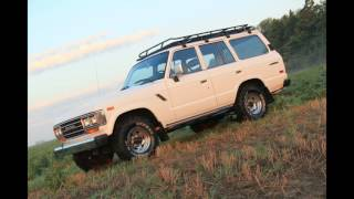 Land Cruiser Restorations