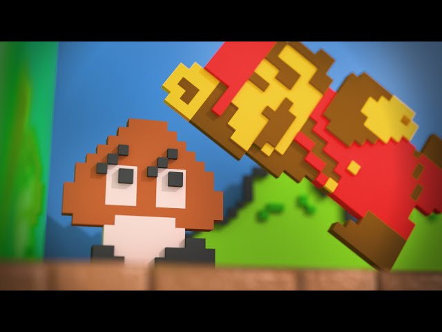 Mario World!