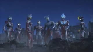 Video [ MAD ] Ultraman X TheMovie - Unite〜君とつなか MP3, 3GP, MP4, WEBM, AVI, FLV Mei 2018