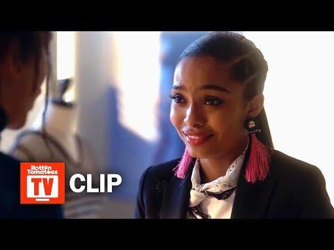 grown-ish S02E066 Clip | ' Luca Is The Best Boyfriend' | Rotten Tomatoes TV